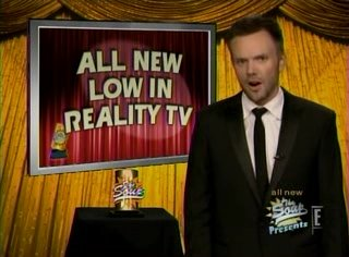 The Soup Awards - Reality TV Low